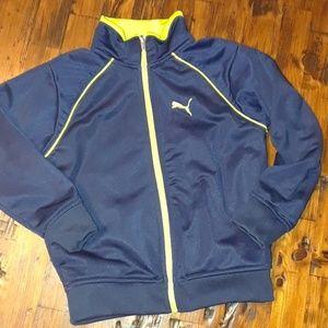 5/$25 Sale Puma jacket